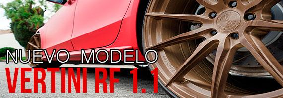 VERTINI RF1.1